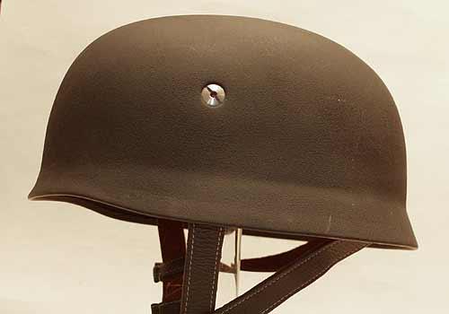 M38 Fallschirmjäger (German Paratrooper) Helmet (Stahlhelm ...