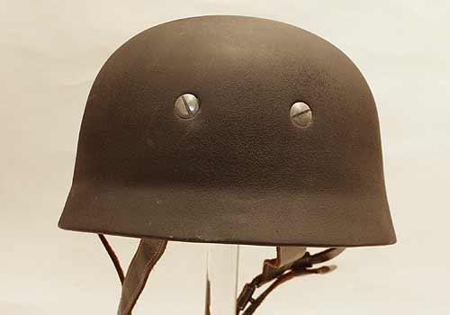 WW2 GERMAN PARATROOPER HELMET LINER FOAM RUBBER PAD SIZE 71