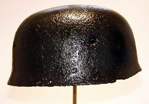 German Fallschirmjaeger Helmet